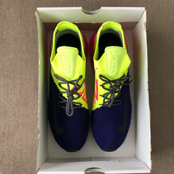 Nike Shoes Air Max 270 Flyknit 10 Poshmark